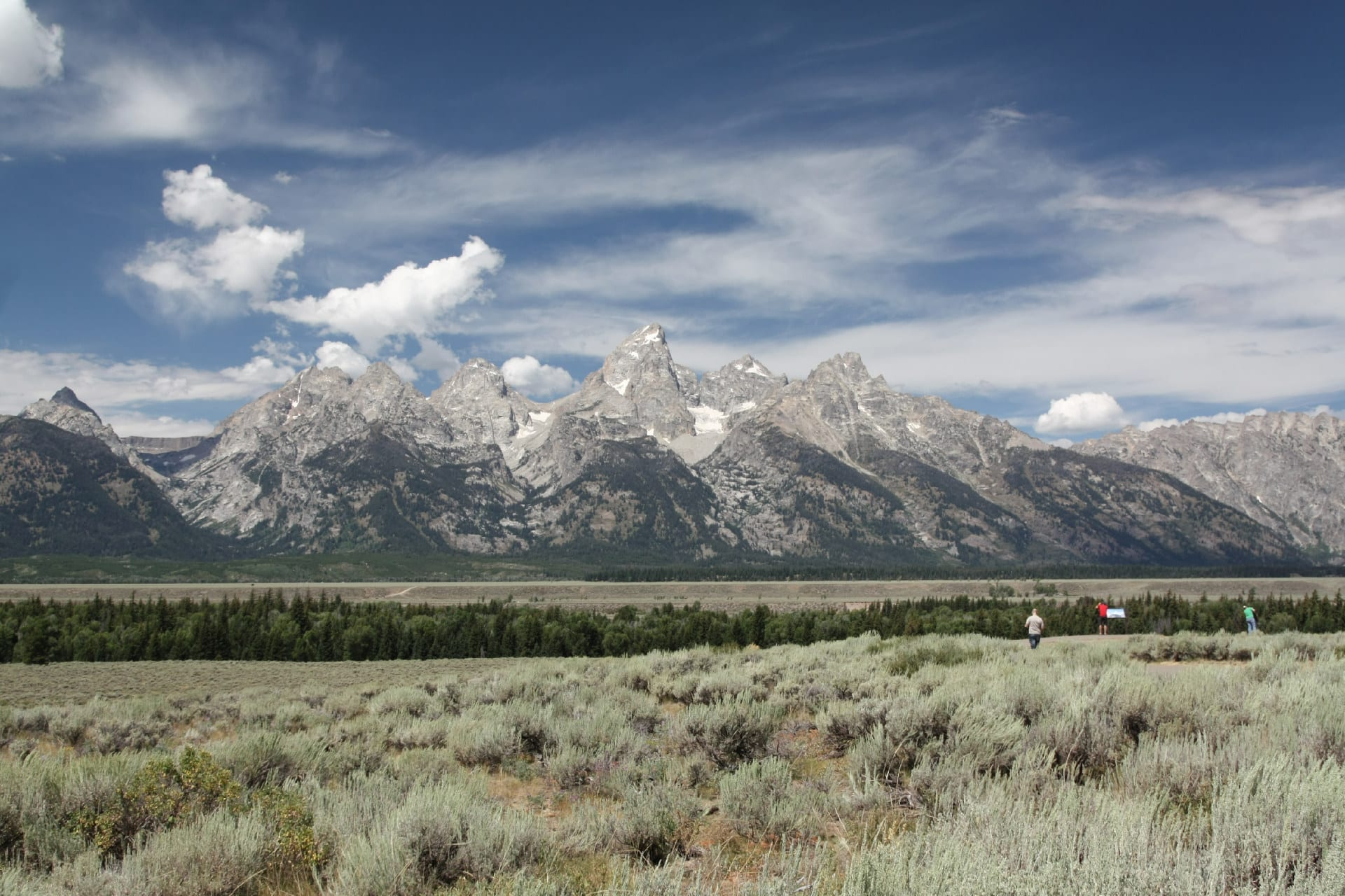Yellowstone - 2013-08-11, 12h24 - 1876 - Grand Teton_DxO_HD1920